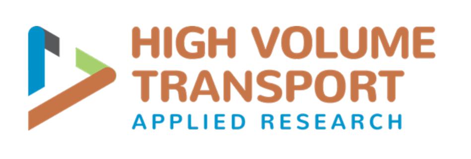 link to High Volume Transport