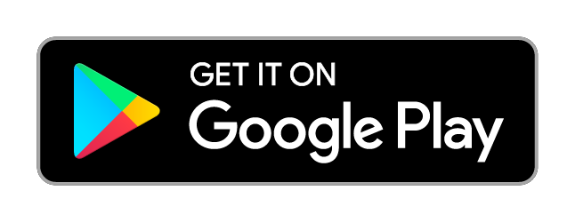 Button to download on Google Play